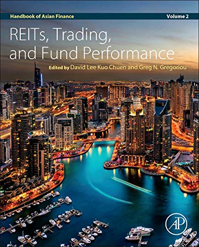 9780128009864: Handbook of Asian Finance: REITs, Trading, and Fund Performance