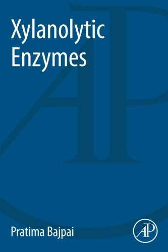 9780128010204: Xylanolytic Enzymes