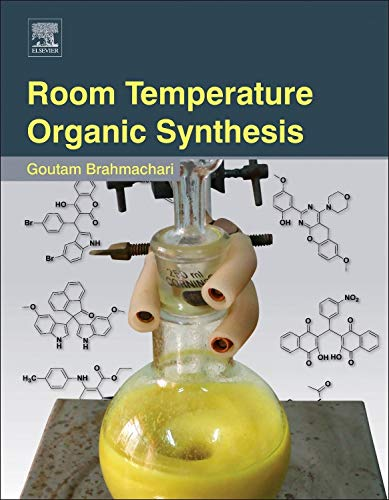 9780128010259: Room Temperature Organic Synthesis