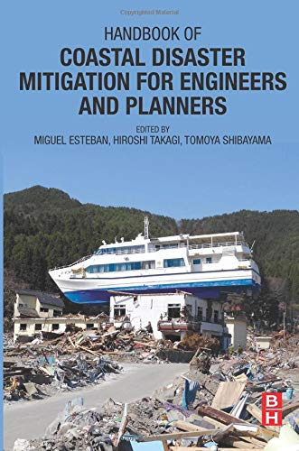 9780128010600: Handbook of Coastal Disaster Mitigation for Engineers and Planners
