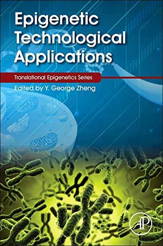 9780128010808: Epigenetic Technological Applications