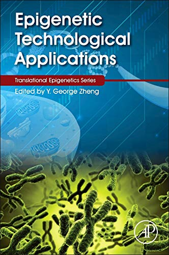 9780128010808: Epigenetic Technological Applications