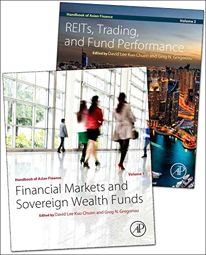 9780128012871: Handbook of Asian Finance