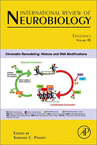 9780128013113: Epigenetics, Volume 115 (International Review of Neurobiology)