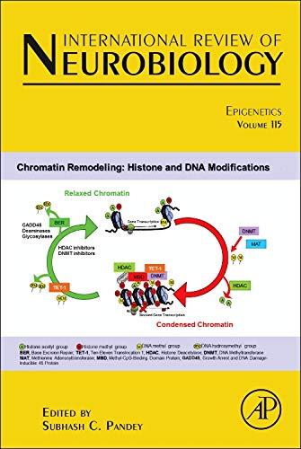 9780128013113: Epigenetics, Volume 115 (International Review of Neurobiology)