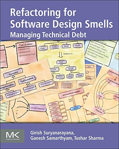 9780128013977: Refactoring for Software Design Smells: Managing Technical Debt