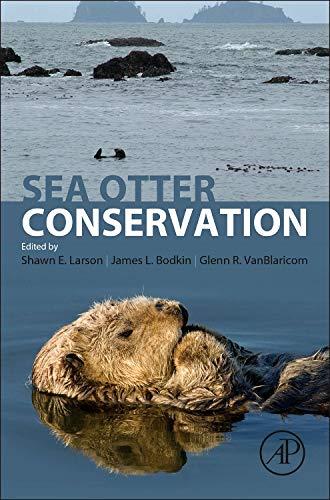 9780128014028: Sea Otter Conservation