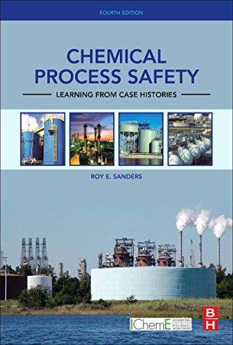 9780128014257: Chemical Process Safety: Learning from Case Histories