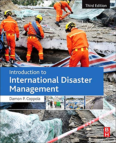 9780128014776: Introduction to International Disaster Management