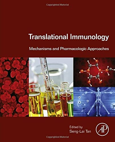 9780128015773: Translational Immunology: Mechanisms and Pharmacologic Approaches