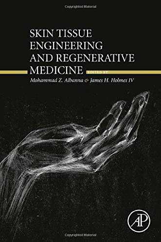 9780128016541: Skin Tissue Engineering and Regenerative Medicine