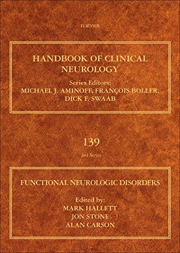 9780128017722: Functional Neurological Disorders