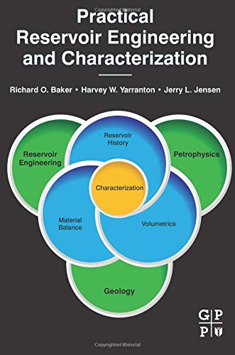 9780128018118: Practical Reservoir Engineering and Characterization