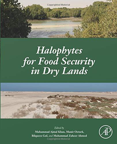 9780128018545: Halophytes for Food Security in Dry Lands