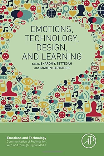 9780128018569: Emotions, Technology, Design, and Learning (Emotions and Technology)