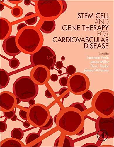 9780128018880: Stem Cell and Gene Therapy for Cardiovascular Disease