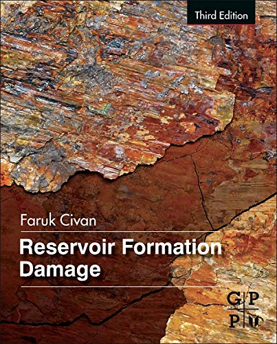 9780128018989: Reservoir Formation Damage, Third Edition