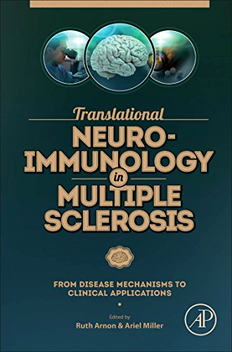 9780128019146: Translational Neuroimmunology in Multiple Sclerosis: From Disease Mechanisms to Clinical Applications
