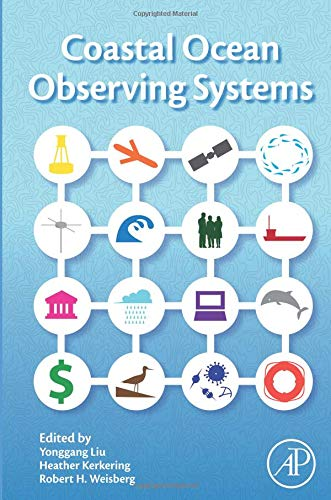 9780128020227: Coastal Ocean Observing Systems