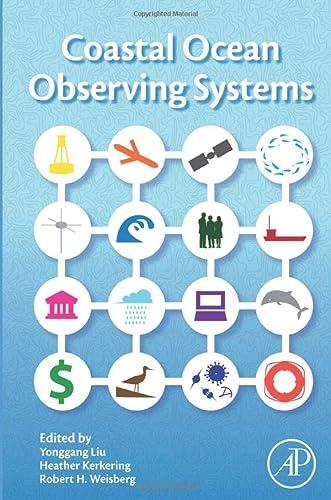 9780128020227: Coastal Ocean Observing Systems