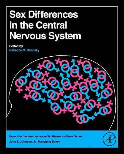 9780128021149: Sex Differences in the Central Nervous System