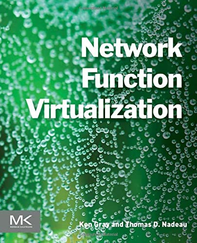 9780128021194: Network Function Virtualization