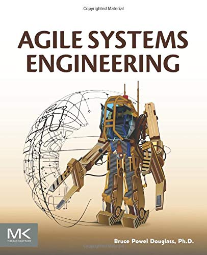 9780128021200: Agile Systems Engineering