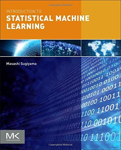9780128021217: Introduction to Statistical Machine Learning