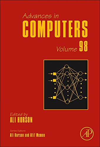 9780128021323: Advances in Computers, Volume 98