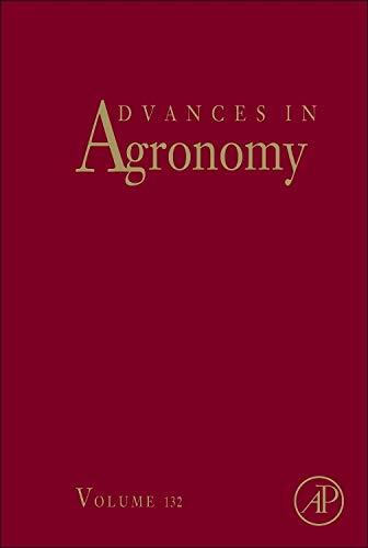 9780128021354: Advances in Agronomy, Volume 132