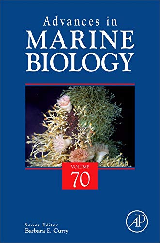 9780128021408: Advances in Marine Biology