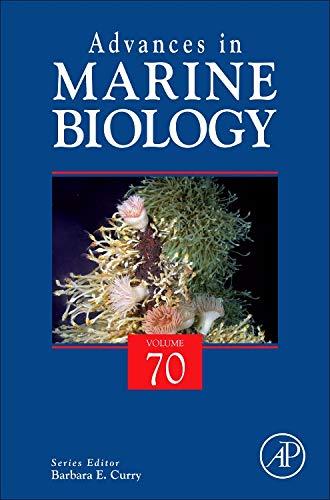 9780128021408: Advances in Marine Biology, Volume 70