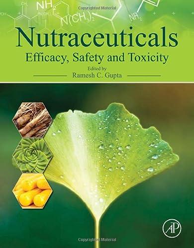 Nutraceuticals: Ramesh Gupta