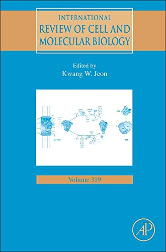 9780128022788: International Review of Cell and Molecular Biology