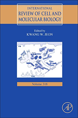 9780128022795: International Review of Cell and Molecular Biology, Volume 318