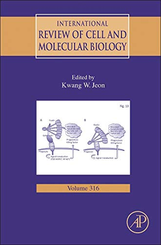 9780128022818: International Review of Cell and Molecular Biology, Volume 316