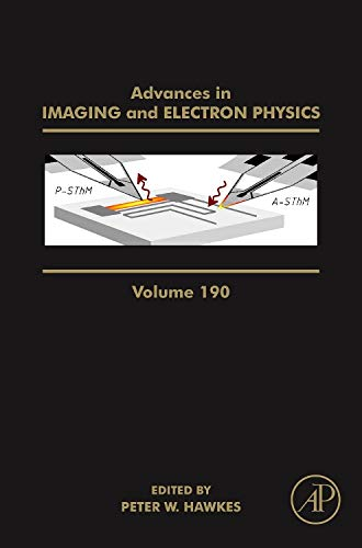 9780128023808: Advances in Imaging and Electron Physics, Volume 190