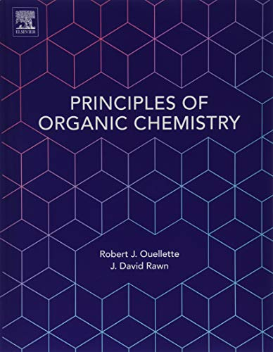 9780128024447: Principles of Organic Chemistry