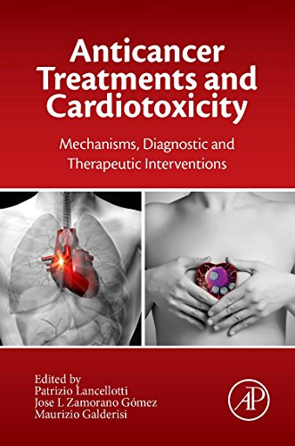 9780128025093: Anticancer Treatments and Cardiotoxicity: Mechanisms, Diagnostic and Therapeutic Interventions