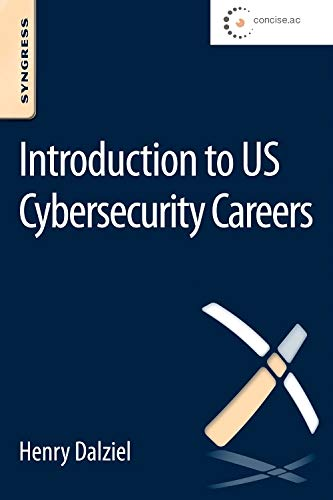 9780128027226: Introduction to US Cybersecurity Careers