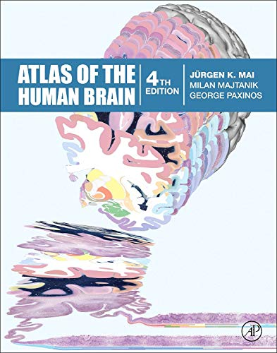 Atlas of the Human Brain: J�rgen K. Mai