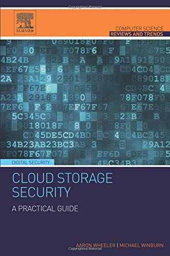 9780128029305: Cloud Storage Security (Computer Science Reviews and Trends)