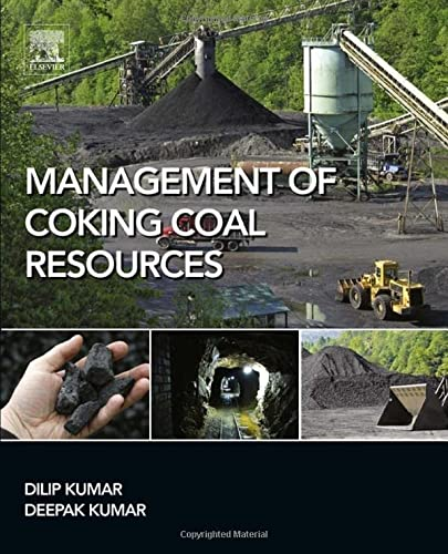 9780128031605: Management of Coking Coal Resources