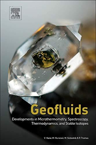 9780128032411: Geofluids