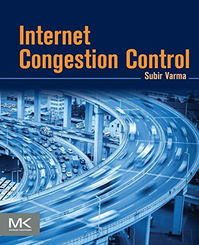 9780128035832: Internet Congestion Control