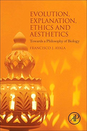 9780128036938: Evolution, Explanation, Ethics and Aesthetics