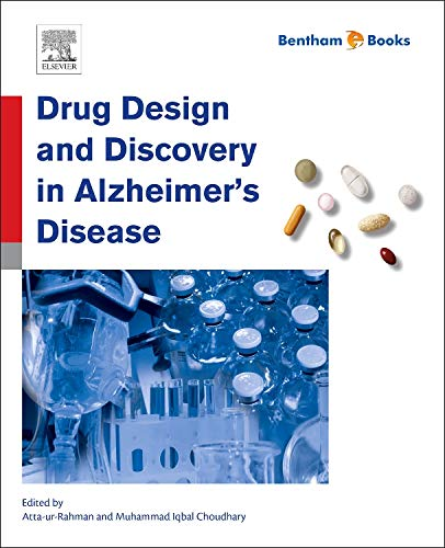 9780128039595: Drug Design and Discovery in Alzheimer?s Disease