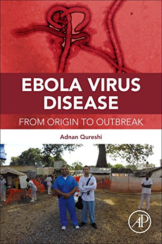 9780128042304: Ebola Virus Disease: From Origin to Outbreak