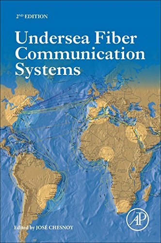9780128042694: Undersea Fiber Communication Systems, Second Edition
