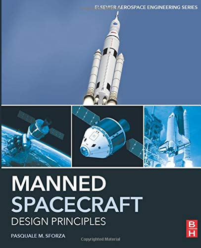 9780128044254: Manned Spacecraft Design Principles